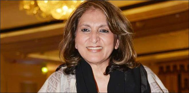 After quitting PTI, Fauzia Kasuri joins PSP