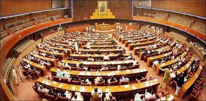 National Assembly passes historic FATA-KP merger bill